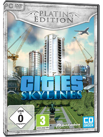 skylines pc game