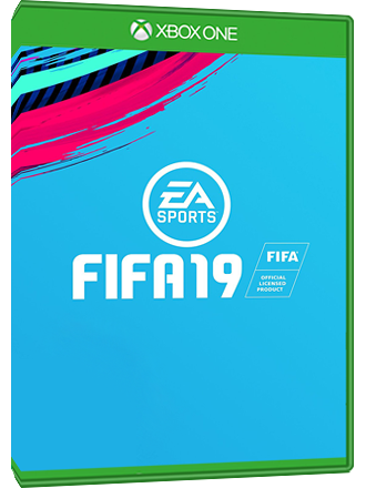 FIFA 19 - Xbox One Download Code Screenshot