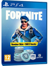Xbox Fortnite Skin Code For Sale