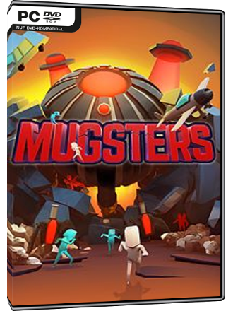 Mugsters Screenshot