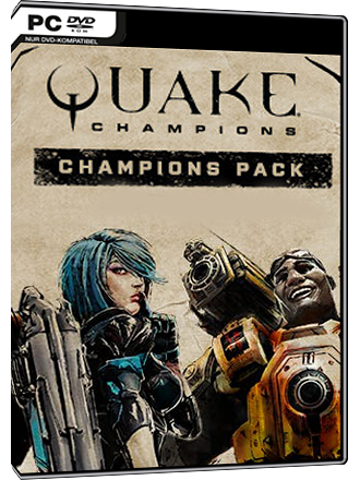 Quake Champions - Champions Pack Edition