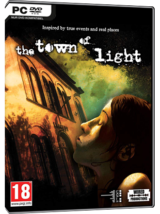 The Town of Light Screenshot