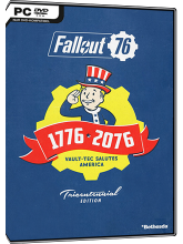 Buy Fallout 3, FO3 Steam Key, F3 PC Game - MMOGA
