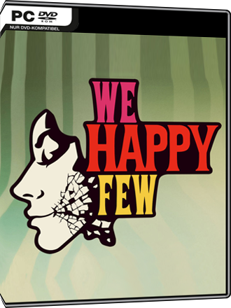 We Happy Few Screenshot