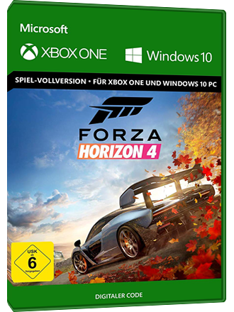 forza horizon 4 xbox one windows 10 download mmoga. Black Bedroom Furniture Sets. Home Design Ideas