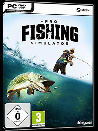 Pro_Fishing_Simulator