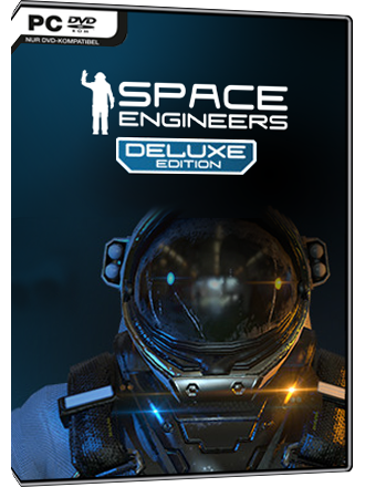Space Engineers - Deluxe Edition Screenshot
