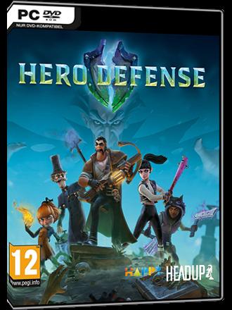 Hero_Defense