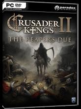 Buy Crusader Kings 2 Holy Fury, CK2 DLC Key - MMOGA