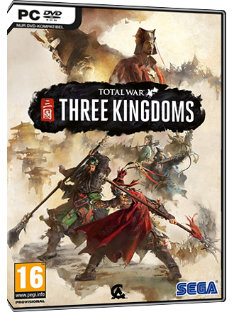 Total War - Three Kingdoms Screenshot