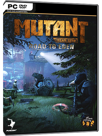 Mutant Year Zero - Road to Eden Screenshot