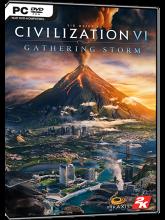 Buy Civilization VI Rise and Fall, Civ6 DLC - MMOGA