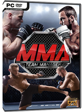 MMA_Team_Manager