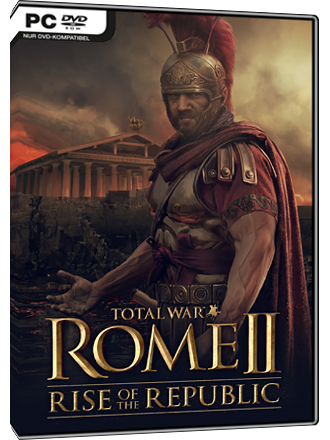 Total War Rome 2 - Rise of the Republic (DLC) Screenshot