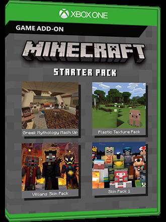Minecraft_Starter_Pack_DLC__Xbox_One_Download_Code