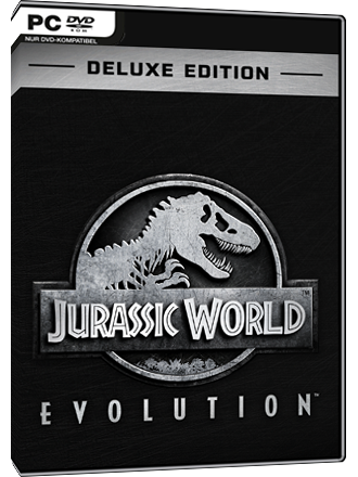 Jurassic World Evolution - Deluxe Edition Screenshot