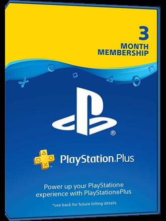 Playstation_PLUS__PSN_PLUS_Card__3_months__Sweden