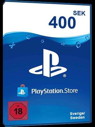 PSN_Card_400_SEK_Sweden__Playstation_Network