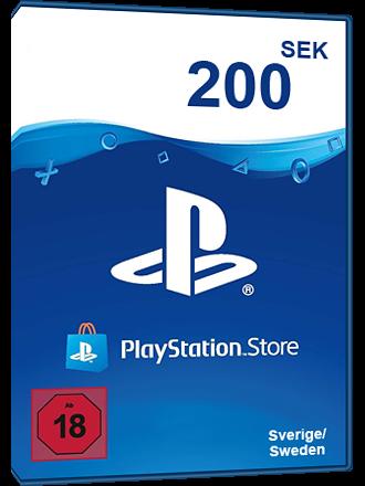PSN_Card_200_SEK_Sweden__Playstation_Network