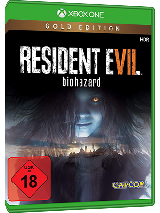 Resident Evil 7 Biohazard - Gold Edition (Xbox One Download Code) Screenshot