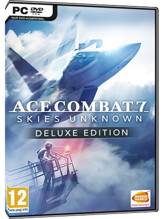 Ace Combat 7 Skies Unknown - Deluxe Edition Screenshot