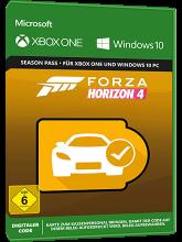 Forza Motorsport 7 Car Pass DLC Xbox One / Win10 - MMOGA