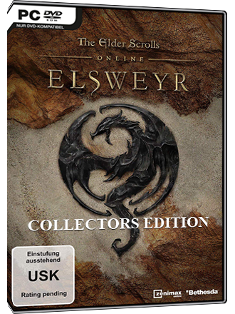 The Elder Scrolls Online - Elsweyr (Collectors Edition) Screenshot