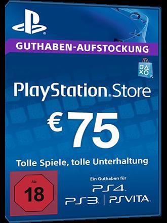 PSN_Card_75_Euro_Austria__Playstation_Network_Credit