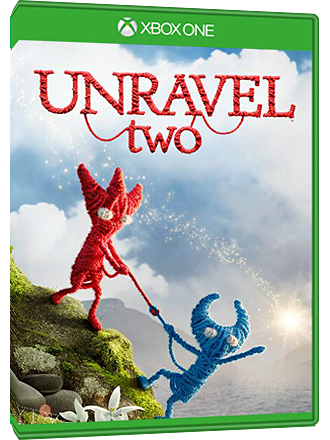 Unravel Two - Xbox One Download Code Screenshot