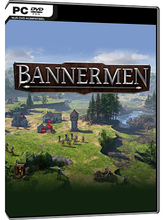 Bannermen Screenshot