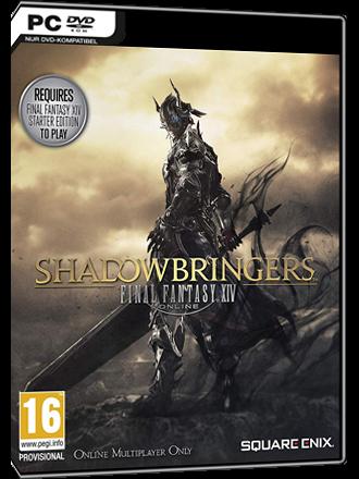 Final Fantasy XIV - Shadowbringers (Expansion)