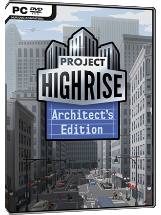 Project Highrise - Architect's Edition Screenshot