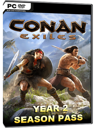 Conan Exiles - Year 2 Season Pass Screenshot