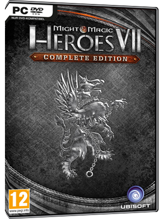Might and Magic Heroes VII - Complete Edition Screenshot
