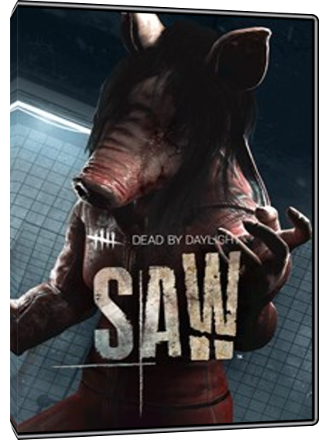 Dead By Daylight - The Saw Chapter (DLC) Screenshot