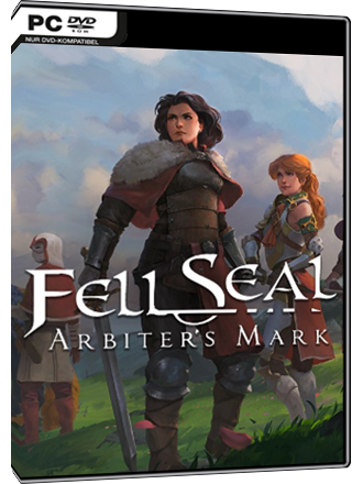 Fell Seal - Arbiter's Mark Screenshot