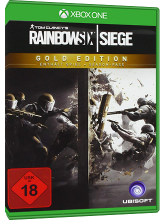 Buy Rainbow Six Siege Xbox One Download Code - MMOGA