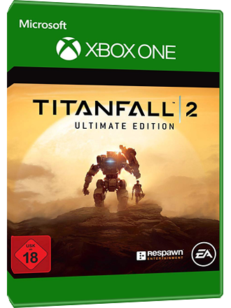 Titanfall 2 - Ultimate Edition (Xbox One Download Code) Screenshot