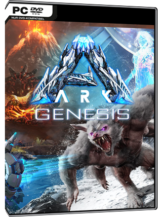 ARK Genesis Season Pass Screenshot