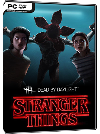 Dead by Daylight - Stranger Things Chapter (DLC) Screenshot
