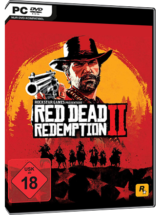 Red Dead Redemption 2 (PC Version)