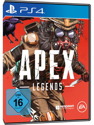 Apex Legends - Bloodhound Edition (PS4 Download Code) Screenshot