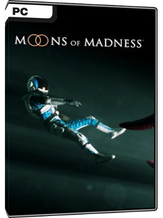 Moons of Madness Screenshot