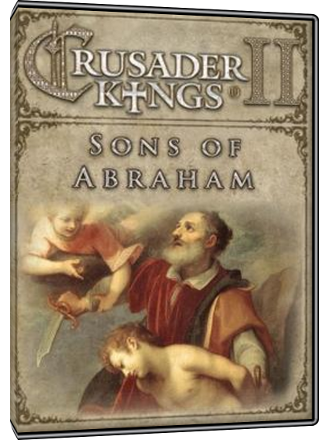 Crusader Kings II - Sons of Abraham (DLC) Screenshot