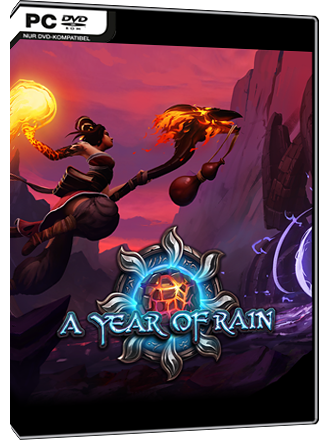 A Year Of Rain Screenshot