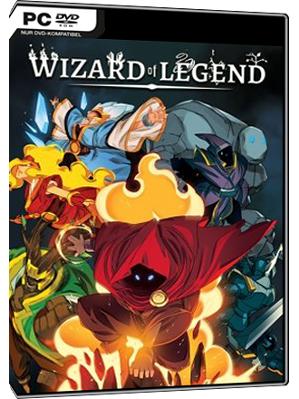 Wizard of Legend Screenshot