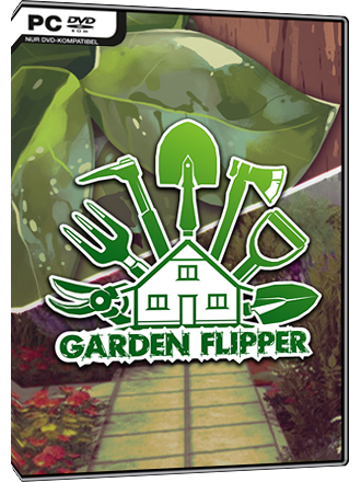 Garden Flipper (House Flipper DLC) Screenshot