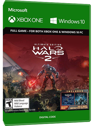 Halo Wars 2 - Ultimate Edition (Xbox One / Windows 10) Screenshot
