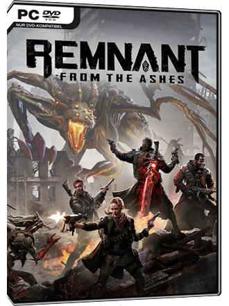 Remnant - From the Ashes Screenshot