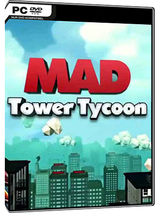 Mad Tower Tycoon Screenshot